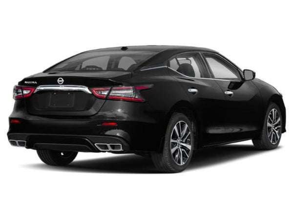 Landers Mclarty Ford >> 2019 Nissan Maxima SL in North Little Rock, AR | Little ...