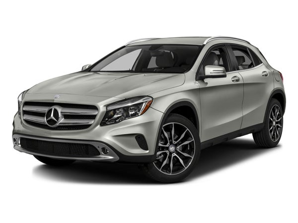 2016 Mercedes-Benz GLA 250 in North Little Rock, AR ...