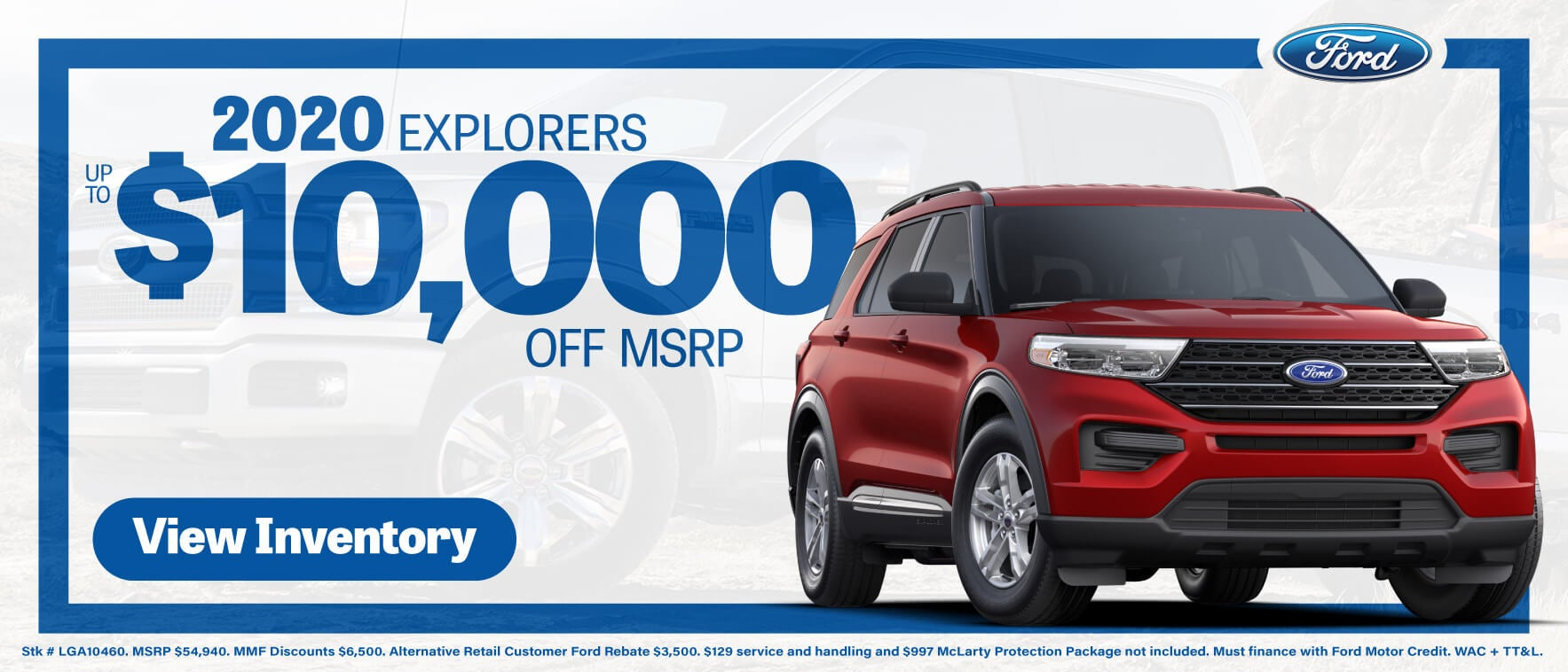 Ford Dealer Inventory Search >> Ford Dealer In North Little Rock Ar Used Cars North Little